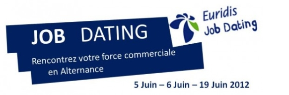 Speed dating du recrutement en alternance