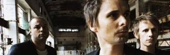 Muse chante pour Twilight