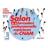 Le Salon du Cnam 2010