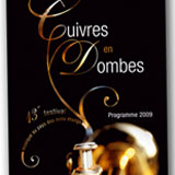 Festival : Cuivres en Dombes