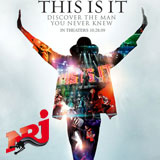 Gagne ton DVD Michael Jackson This is It