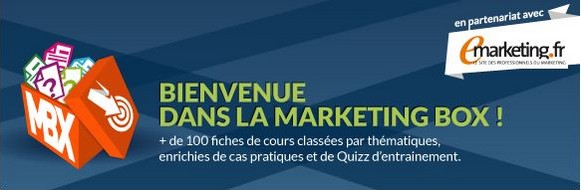 Comment devenir un as en marketing avec la MarketingBox