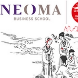 Ouverture du NEOMA Confucius Institute for Business-Rouen