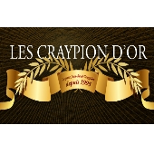 Les Craypion d'or honorent le pire du web