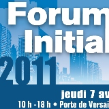 Forum Emploi Initialis 7 avril à Paris