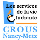 CROUS de Nancy Metz