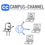 Campus Channel :  ISC Paris, ESSEC,ENAC, Northeastern University