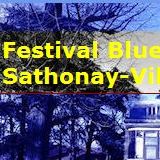 Sathonay Blues Festival