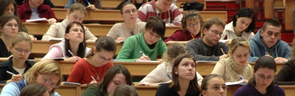Université : la nouvelle licence entre en application