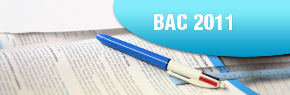 Rattrapages bac 2011 : les révisions continuent