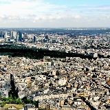 Un guide Lonely planet Paris pour les étudiants