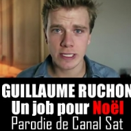 Interview : Guillaume Ruchon,