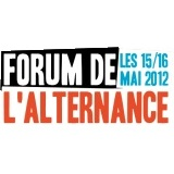 Forum de l'alternance 2012
