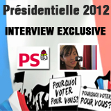 Interview exclusive : les propositions pour la jeunesse du PS par Laurianne Deniaud