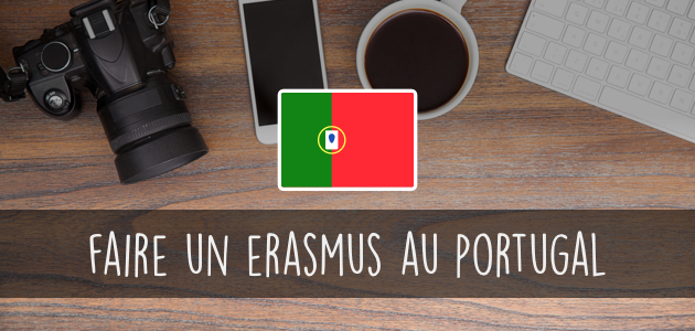 Comment faire un Erasmus au Portugal ?
