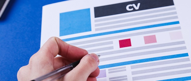 faire un cv   comment faire un bon curriculum vitae