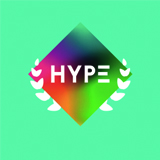Léa, finaliste des HYPE Awards 2016 grâce à son association Aïda