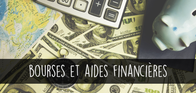 bourses aides financieres