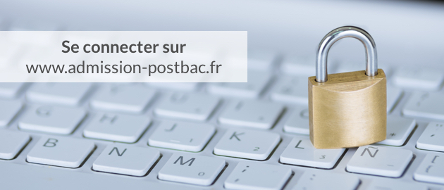 APB 2016 Admission Post Bac INE identifiants connexion