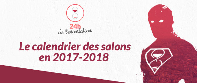 Salons digischool 2017 2018 for Salon de l orientation paris 2017