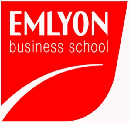 EM Lyon Business School FT