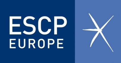 ESCP Europe ESC Financial Times Ranking