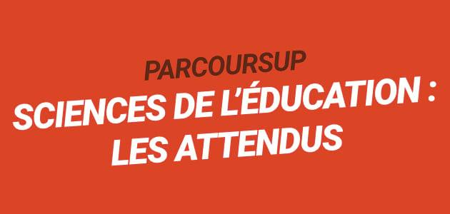 lettre de motivation parcoursup licence
