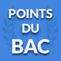 Comment calculer les points du Bac 2017 ?