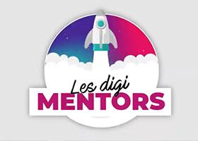 digiSchool lance la série des #digiMentors