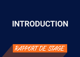 Introduction du rapport de stage : exemple et conseils