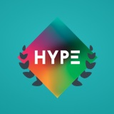 Izbea, finaliste des digiSchool HYPE Awards 2017