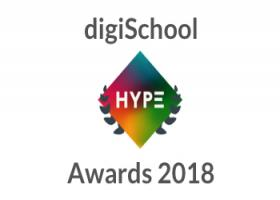Le Village by CA Paris accueille la finale des digiSchool HYPE Awards 2018