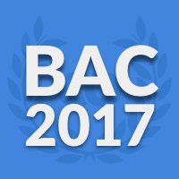 Les Coefficients du Bac 2017 par Série