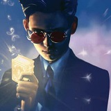 Les héros intelligents de la pop culture#2 Artemis Fowl