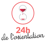 Les salons 24h de l'Orientation by digiSchool saison 2017-2018