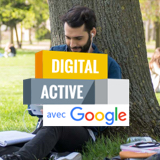 Testé pour vous : la formation en marketing Digital Active de Google