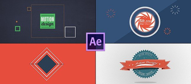 Tuto After Effects : Réaliser un projet en motion design